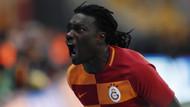 Gomis Galatasaray'dan ayrılıyor mu?