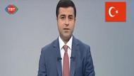 YSK Demirtaş'ın TRT'ye çıkması konusunda kararını verdi