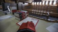 FETÖ Çatı Davası sonuçlandı: 4 kritik isme müebbet hapis
