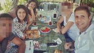 Antalya'daki kazada ölen nişanlı çift ve hamile kadının son fotoğrafları