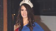 Avrasya güzeli Sibel Demiralp iş adamlarına şantaj iddiasıyla tutuklandı