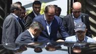 Erdoğan Demirören için taziye ziyaretleri devam ediyor