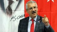 İyi Parti Konya Milletvekili Fahrettin Yokuş Çorum üzerinden seçmene hakaret ve küfür etti