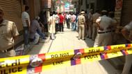 Hindistan şokta: Gözleri bağlanmış tavana asılı 10 ceset bulundu