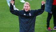 Beşiktaş'ta transferin kilit ismi Vida