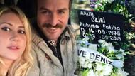 Arda Öziri'nin sevgilisi Vildan Örnek'ten tepki çeken doğum günü kutlaması