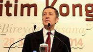 Milli Eğitim Bakanı Ziya Selçuk, eski paylaşımlarıyla gündemde