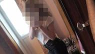 Hortumlu tecavüz şoku: 4 genç kız evi bastı çıplak işkence yaptı