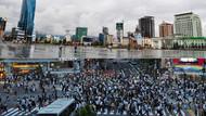 Dünyanın en kalabalık ülkesi Çin, en tenha ülkesi Moğolistan