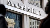 S&P'den kabine açıklaması: Takipteyiz