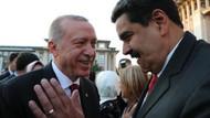Maduro'dan Türkiye'ye kripto para çağrısı: Petro size de fayda sağlar