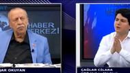 Eski Bakan Yaşar Okuyan'dan Melih Gökçek hakkında şok iddia