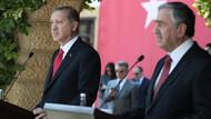 Erdoğan'dan flaş Kıbrıs çıkışı: Asla izin verilmeyecek