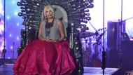 Ajda Pekkan'a Game Of Thrones tahtı