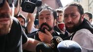 Adnan Oktar ile ilgili flaş iddia: Aracıyla kaçarken yakalandı!