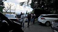 Adnan Oktar'ın evi didik didik arandı! Bazı belgelere el konuldu