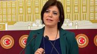 HDP'nin Meclis Başkanı adayı Meral Beştaş