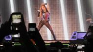 Shakira'dan İstanbul'da unutulmayacak konser