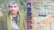 Kırmızı listedeki terörist öldürüldü! Üzerinden şehit pilotun parası çıktı