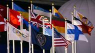 Neden dünyada hiçbir ülkenin bayrağında mor renk yok?