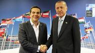Erdoğan ile Çipras 1 saat 45 dakika sığınmacı anlaşmasını görüştü