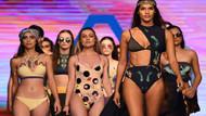 Kolombo'da plaj modası rüzgarı