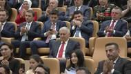 Binali Yıldırım Erdoğan'ın o sözleri üzerine gözyaşlarını tutamadı