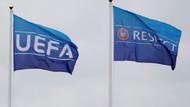 UEFA'dan yeni alkollü içecek kararı