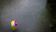 Meteoroloji'den hafta sonu uyarısı: Yağışlar geliyor