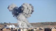 Son dakika: ABD Suriye'de Esad'ın güçlerini vurdu! Üst düzey isimler öldü