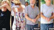 İş adamına cinsel ilişki kayıtlarıyla şantaj yapan çete çökertildi