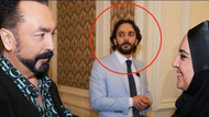Adnan Oktar'ın villasında polisi çelik yelek korudu