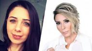 İntizar ve Sinem Gedik'e destek, Polat Yağcı'ya tepki