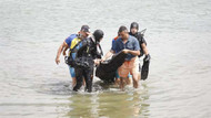 Göl sefası acı bitti! İznik Gölü iki küçük kıza mezar oldu
