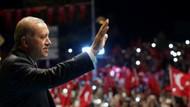 Cumhurbaşkanı Recep Tayyip Erdoğan 15 Temmuz'u yazdı