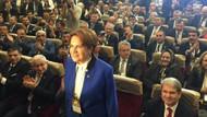 İYİ Parti'de MHP kökenli-merkez sağ kökenli krizi!