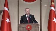 Recep Tayyip Erdoğan: 15 Temmuz'u unutturmayacağız, unutmayacağız