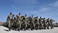 Türk Silahlı Kuvvetlerinde tarihi değişiklik!
