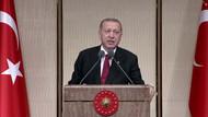 Erdoğan: Her şehit ailesi ve her gazi benim öz kardeşim mesabesindedir
