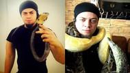 Sihirbaz Aref Ghafouri'yi kobra yılanı soktu! Ölümle pençeleşiyor