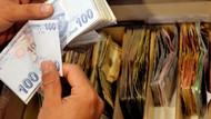 Bütçe 25,6 milyar TL açık verdi