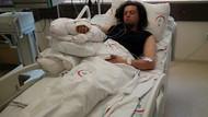 Aref Ghafouri Mısır'a gönderildi: Vize krizi aşıldı