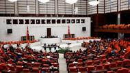 OHAL sonrası için yeni düzenlemeyle ilgili teklif Meclis Başkanlığı'na sunuldu