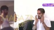 Mikrofonu fırlatıp küfür eden Kemal Doğulu'dan açıklama