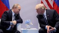 Son dakika: Trump Putin görüşmesinin ardından ABD'de Rus casus skandalı