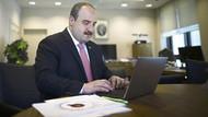 Mustafa Varank: Ekonomi, sanayi öncülüğünde büyüyor
