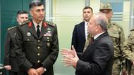 Eski komutan Zeki Çolak 15 Temmuz'u anlattı! Hulusi Akar'ı aradığımda...