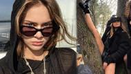 İstanbul'a tatile gelen genç model Alexandra Sabuncu 5.kattan düştü! Ölümle pençeleşiyor