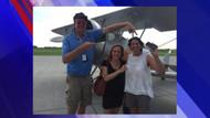 Uçakta fotoğraf çeken kadın 300 metreden iPhone'unu düşürdü, çizik bile yok
