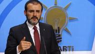 AK Parti Sözcüsü Mahir Ünal: Kılıçdaroğlu tarihin çöplüğündedir